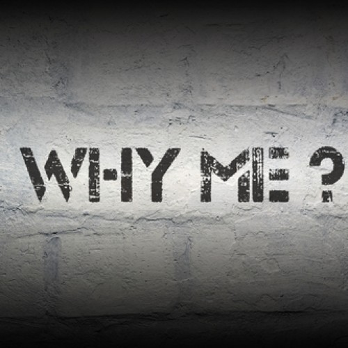 Why Me? Well…Why Not Me? One Therapist's Look at Failed Relationships