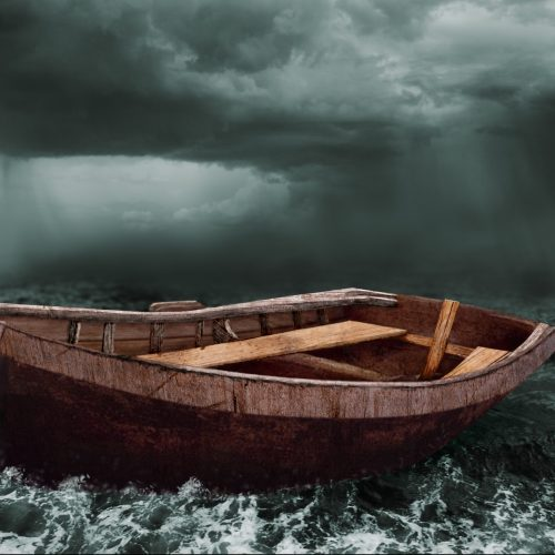 """Give me shelter from the storm""  – Searching for a home during divorce."