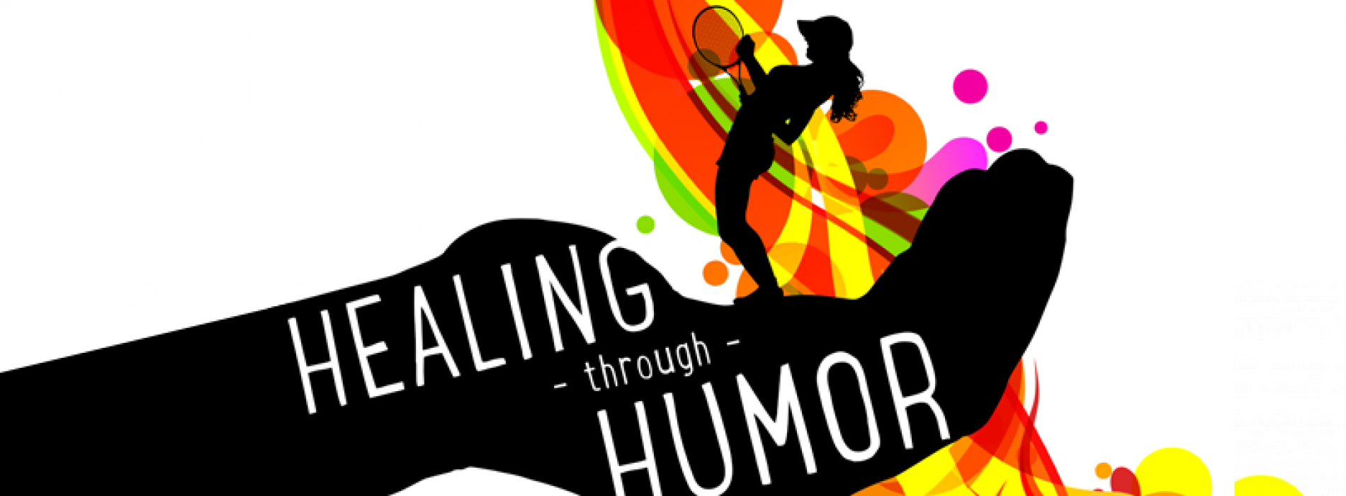 Heal Through Humor