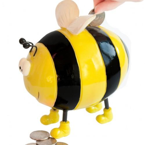 Let's Talk About Money, Honey!
