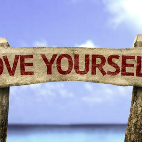 Practice Self-Love After A Relationship