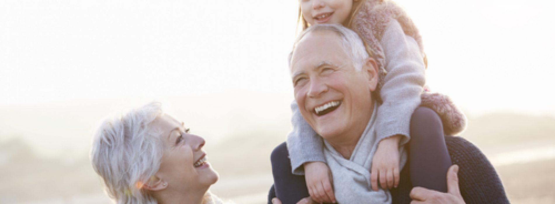 Grandparents: Smart Ways To Help Your Grandchildren Cope With Their Parents' Divorce!