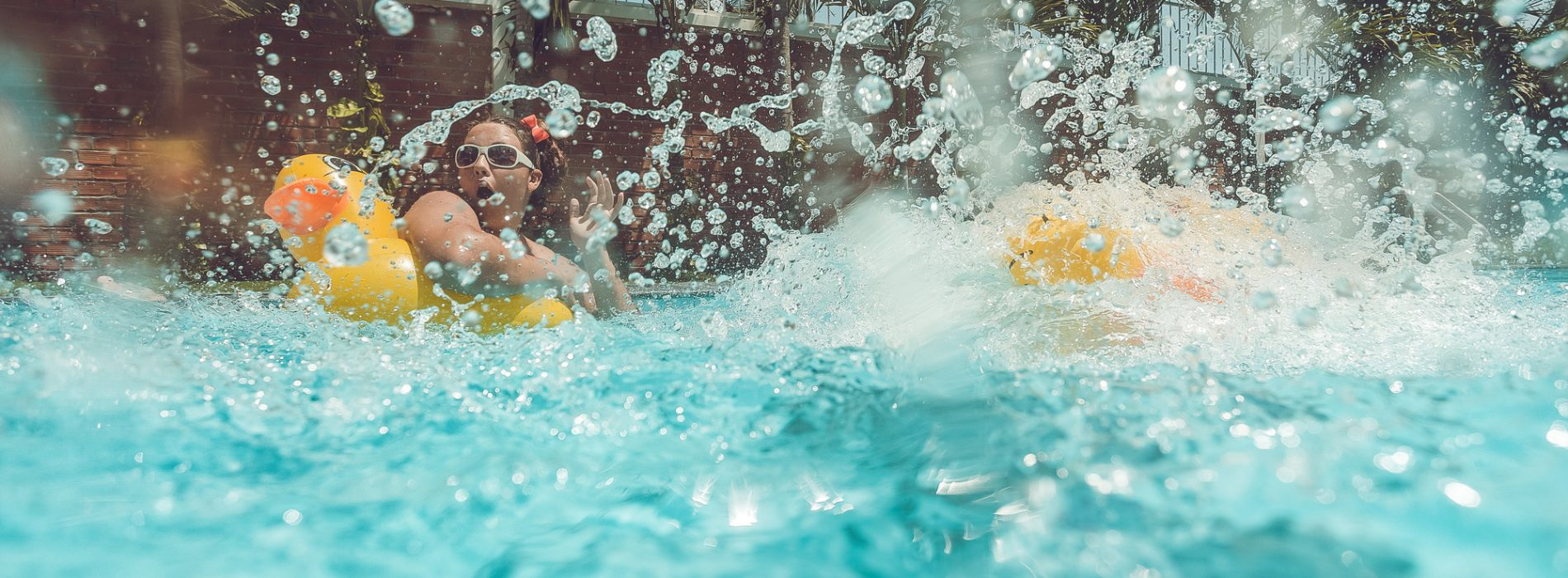 Time to Ditch the Waterwings – Apartment Living After Divorce