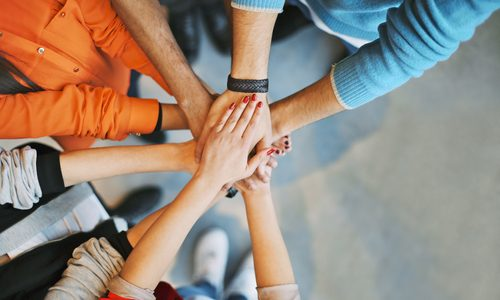 The Power Of Community During Divorce