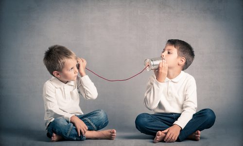 5 Single Parent Strategies for Communicating with your Child's Other Parent