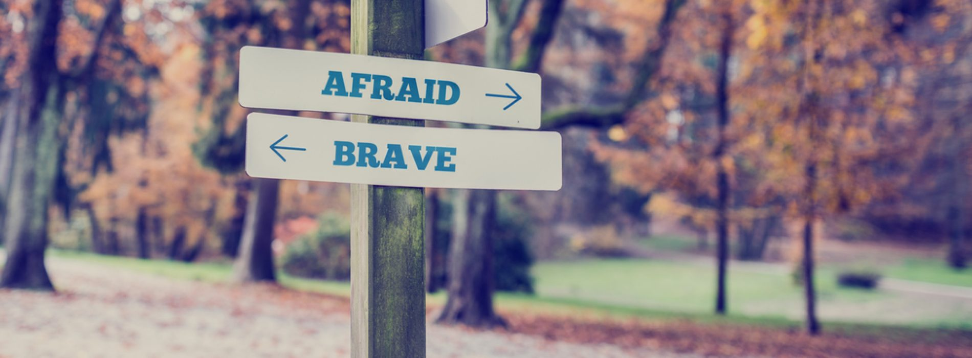 You Can Turn Your Fears in to Strengths during Divorce