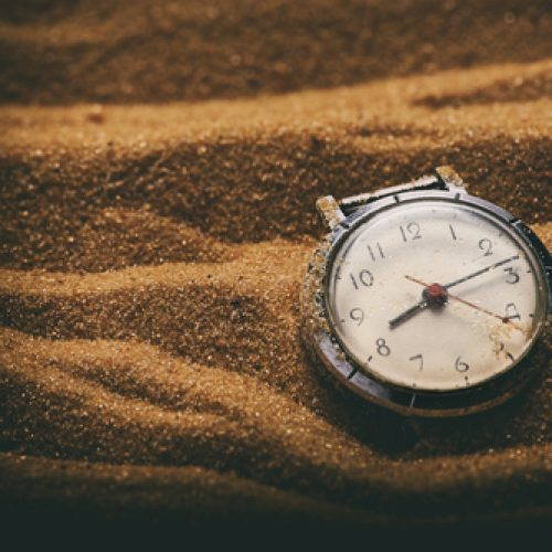 Make the Most of Your Time – 5 Time Management Tips for During Divorce