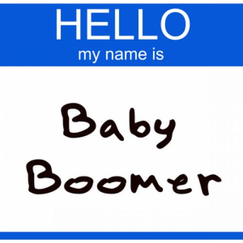 The Baby Boomer Divorce Trend