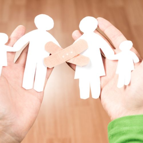 Cohabitation and Children