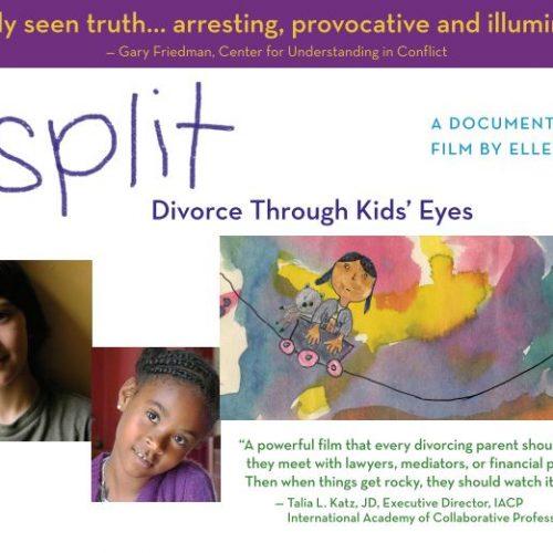Split Movie – Divorce & Kids