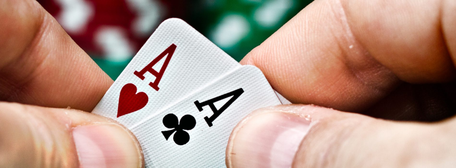 DIVORCE: KNOW WHEN TO HOLD 'EM, KNOW WHEN TO FOLD 'EM