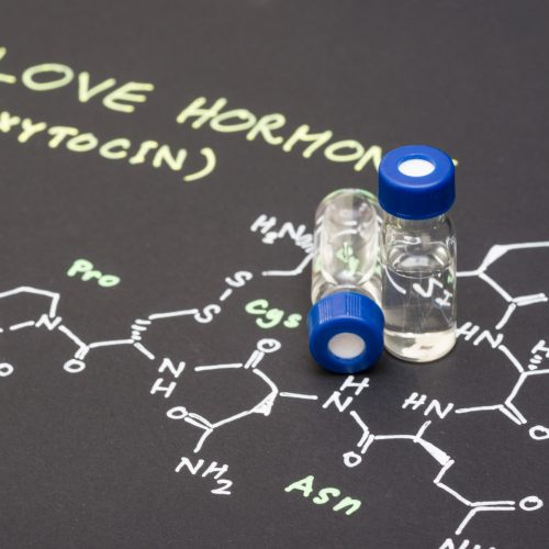 Weekend Prep, Remember – Oxytocin: The Love Hormone Is Deceptive!