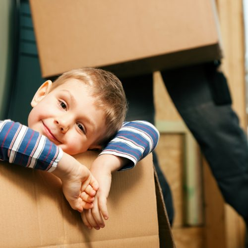 Moving, selling, buying? Five Tips When Making a Move.