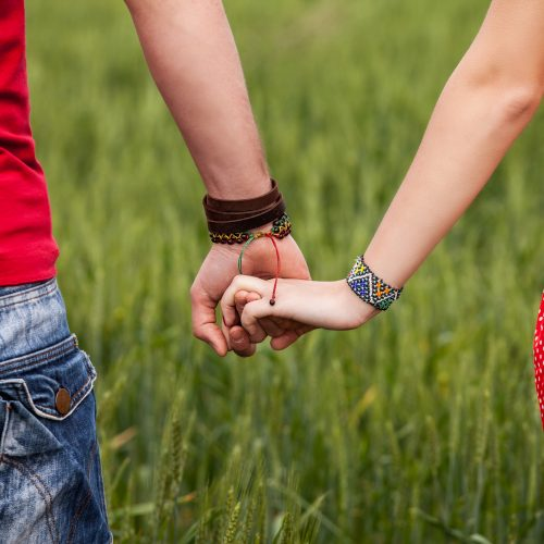 Post Divorce: Dating the Same Type Over & Over Again
