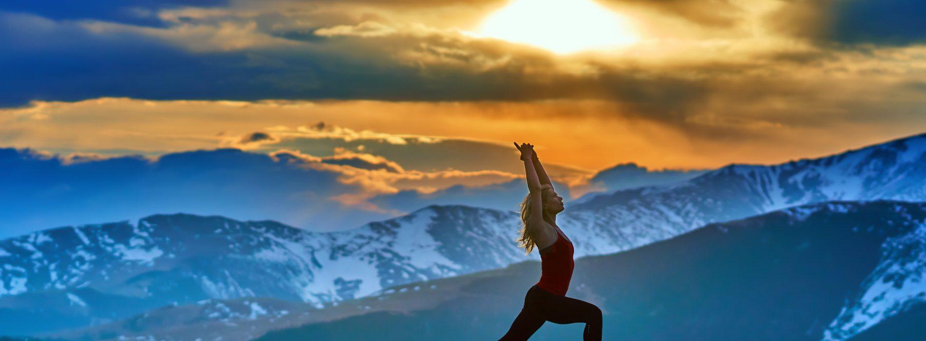 Monday Meditation – Self-Love