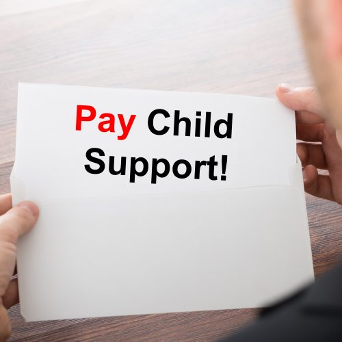 If I Can Waive Alimony, Why Can't I Waive Child Support?