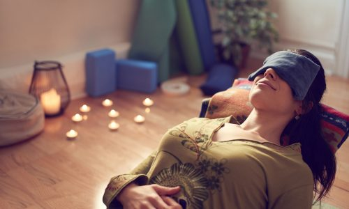 """Mindfulness and """"Self-in-Presence"""": A Tool for Divorce Mediation?"""