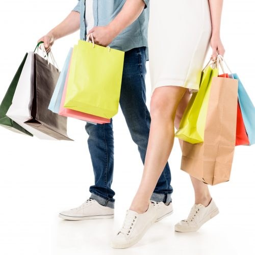 Consume Less, Be More: Confessions from a Shopaholic