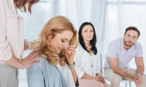 How a Divorce Support Group Can Help You