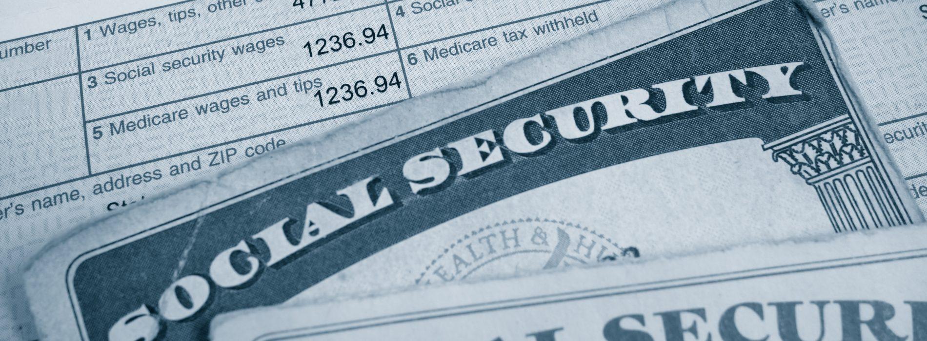 Spousal Social Security Benefits