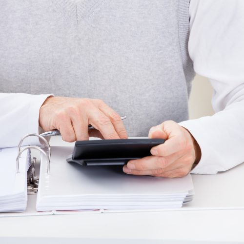 Death and Taxes……And Divorce