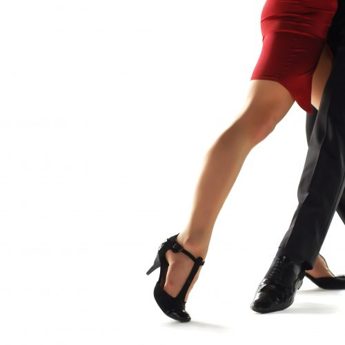 The Co-parenting Tango: Communicating with Respect and Compassion