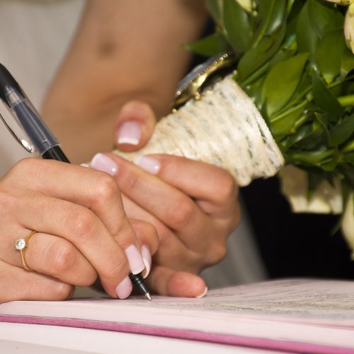 You're Never Too Young for a Prenuptial Agreement