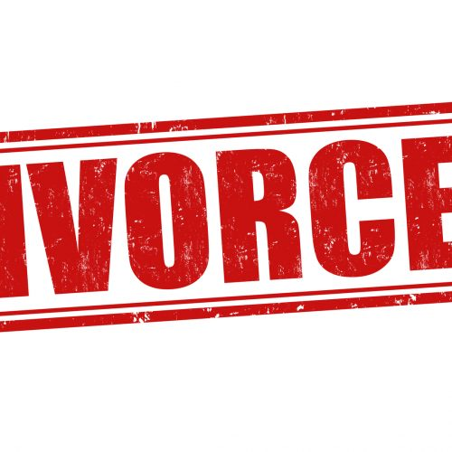 Hello, my name is Divorced.
