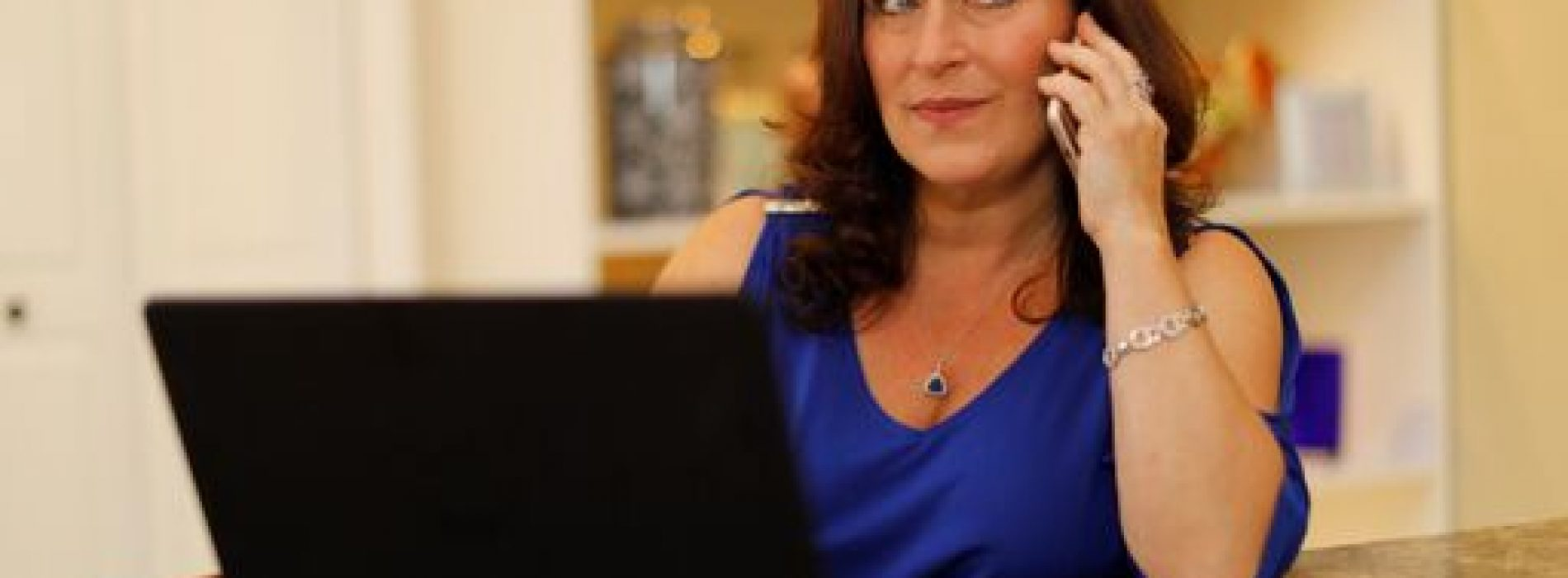 Nancy Ganzekaufer, Business Coach