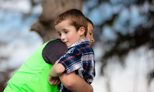 Special Concerns for Divorces Involving Kids with Special Needs