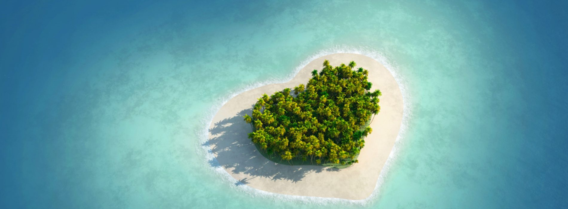 Self Love Island