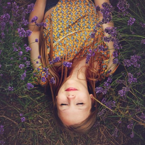5 Products to Help You Destress with  Lavender