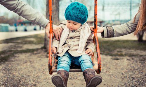 Should We Stay Together for the Kids or Divorce?