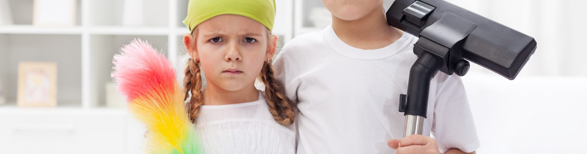 Three Parenting Mistakes Good Parents Make — Mistake #1
