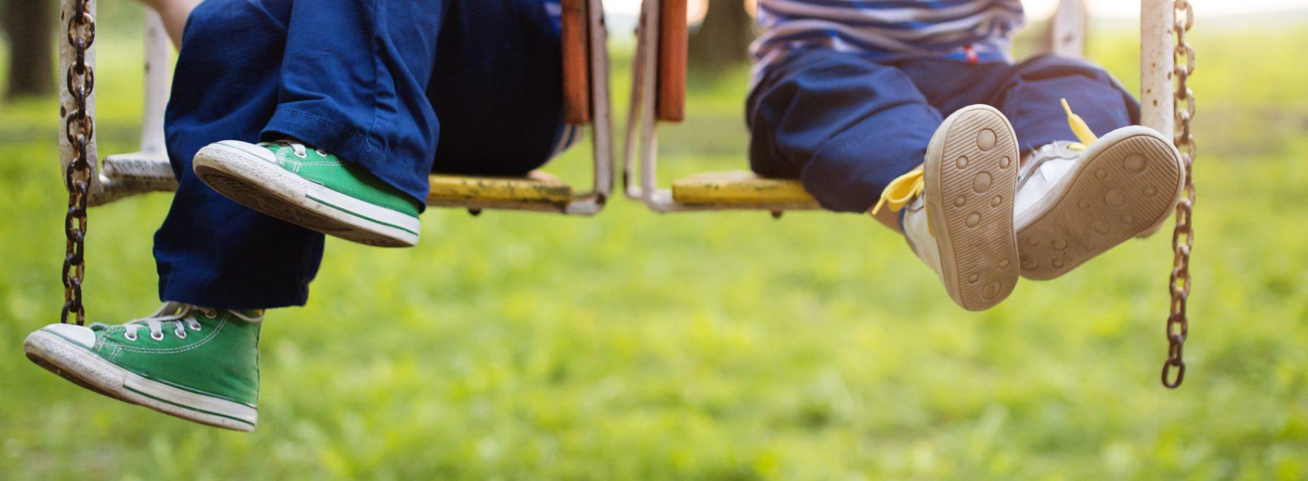 Children: Damage by Divorce Is Not Mandated — Part 2