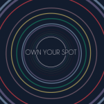 Own Your Spot